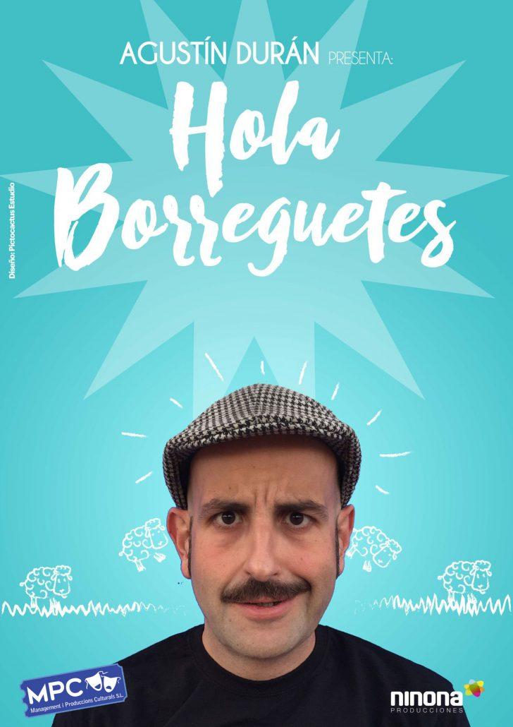 Hola Borreguetes