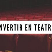 ¿por qué las marcas deben invertir en teatro?