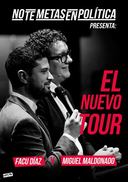 Nuevo Tour