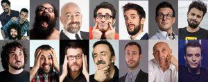 El auge del stan up comedy