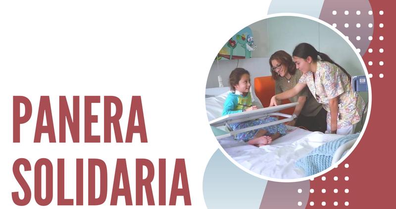 Mpc participa en la Panera Solidaria para el Hospital Sant Joan de Déu