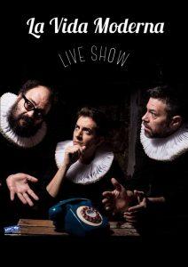 LVM_LiveShow