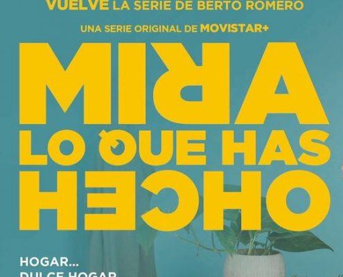 mira lo que has hecho_Berto Romero