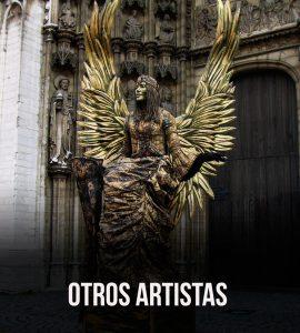 Otros artistas