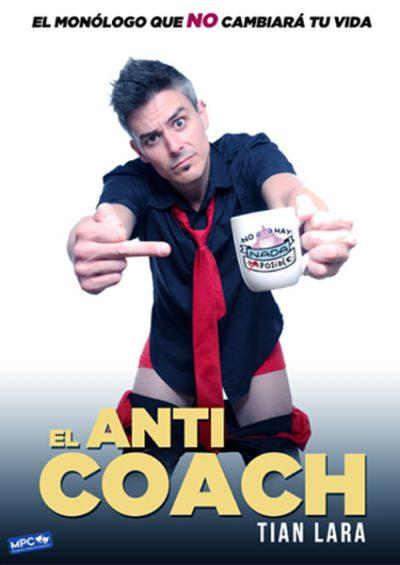 Anti coach