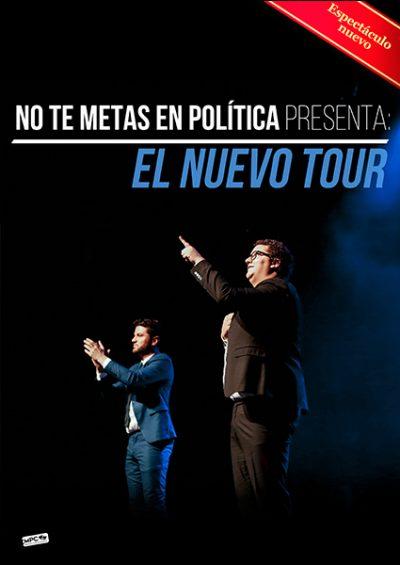NTMEP El Nuevo Tour