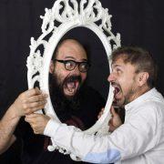 Ignatius y José Mota