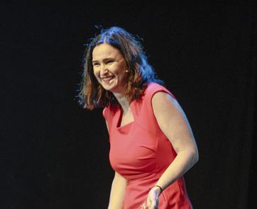 Carolina Noriega