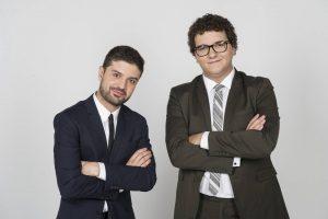 NTMEP Facu Díaz y Miguel