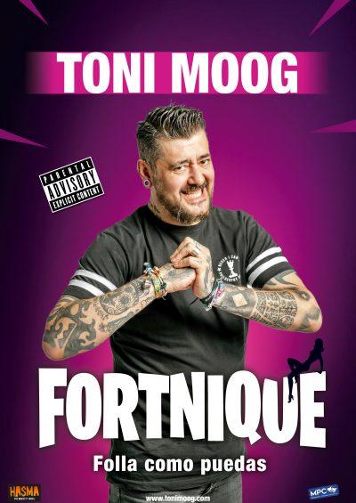 Toni Moog