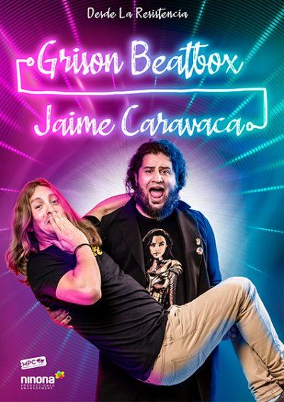 Jaime Caravaca & Grison