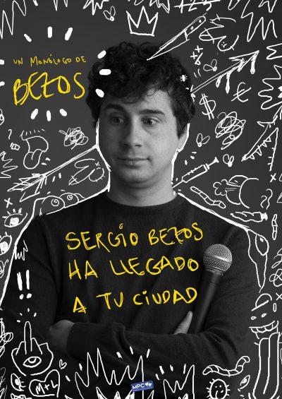 Sergio Bezos