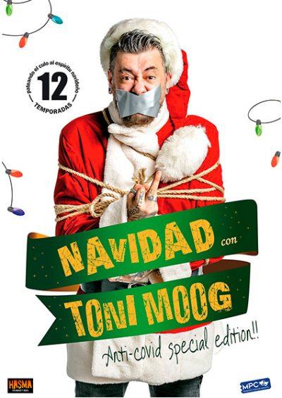 Navidad con Toni Moog