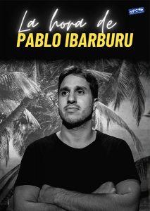 La Hora de Pablo Ibarburu