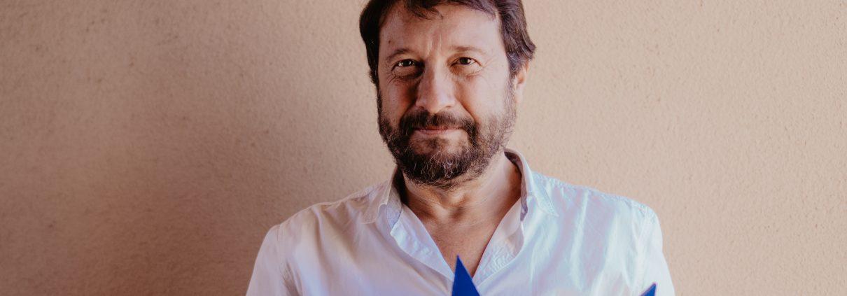 Manel Portomeñe Gerente MPC
