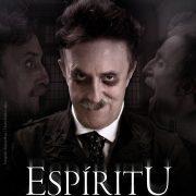 Cartel Espíritu - Santi Rodríguez